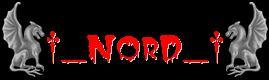 NorD`s banner Персональная страничка NorDa